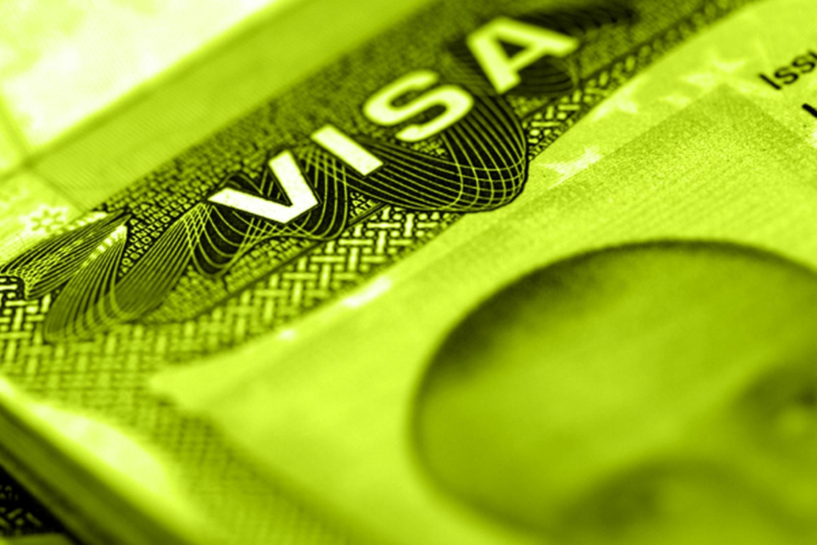need help with your visa